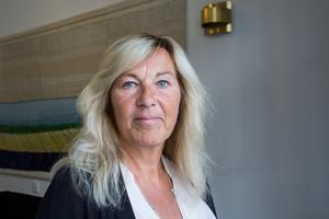 Eva Palmér driver företaget Palmér Marknad & Event AB, och har startat nätverket Women's business.