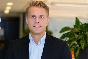 Andreas Svensson, e-handelsexpert på HUI Research.Foto: HUI Research