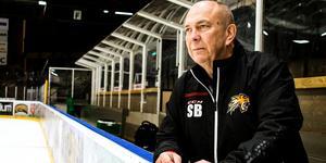 Sune Bergman är tillbaka som tränare i Sundsvall Hockey.