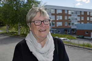 Gunilla Myrenberg