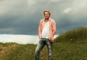 Tommy Nilsson uppträder i Jönköping den 1 augusti.