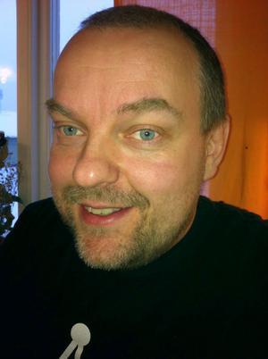 Inte tar Markko Jämsä ledigt från jobbet bara för att det råkar vara hans 40-årsdag.