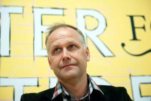 V:s valberedning presenterade på lördagen sitt förslag till partiledare: Jonas Sjöstedt.