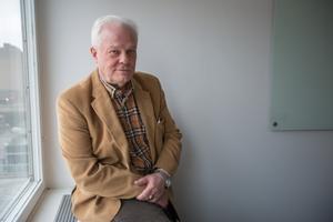 """""""Mats Siljebrand ville inte ha några uppdrag efter valet, det tyckte jag var konstigt"""", säger Kjell Westerberg."""