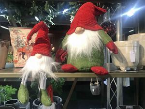 Snart är det jul igen.