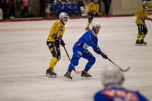 Martin Söderberg fick hål på Kimmo Kyllönen i Vänersborgmålet två gånger om.