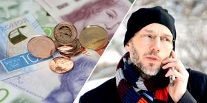 Regiondirektör Hans Wiklund har en hög lön. Fast i jämförelse med övriga regiondirektörer i landet är han faktiskt