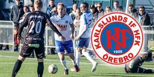 Jonathan Lundberg lämnar degraderade Rynninge för Karlslund.