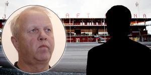 Bo Ottosson har presenterats av valberedningen, men andra namn er ut att kunna föreslås till ny ÖFK-ordförande i morgon.