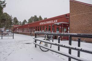 Körfältsskolan kommer, vid sidan av grundsärskolan, även renoveras för att kunna ta emot 36 förskoleelever.