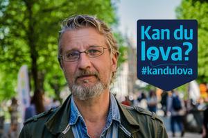 Framtiden ska se bra ut, tycker Petter Österlund, som inför höstens val undrar om Sundsvalls politiker kan lova att det ska ställas krav på estetiken vid nybyggnationer.
