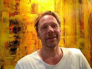 Krögaren Ola Ohlin har själv varit vegetarian i några år – nu låter han krogen Kungsgatan 1 följa i hans spår.