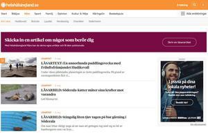 Läsartexter publiceras löpande på www.helahalsingland.se/nara.
