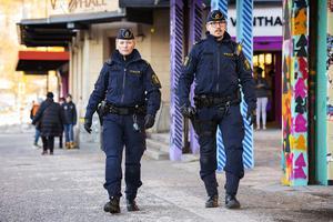 Navet upplevs av medborgarna som en stökig plats och det hoppas Emma Hoffman och Mikael Westerlund att det ska gå att ändra på.