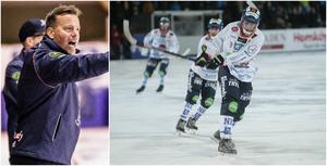 Under torsdagseftermiddagen visste Svenne Olsson inget om läget med Patrik Nilsson.