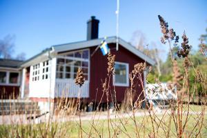 Priserna på fritidshus i Köping har gått upp med 61 procent jämfört med vad de kostade för fem år sedan.