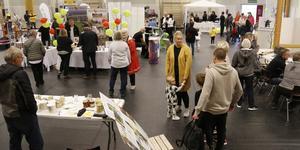 För andra året i rad arrangerades på lördagen Efterfest i Heby.