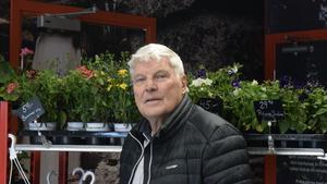 Tore Svensson från Vansbro hoppas att fler Vansbrobor går till valurnorna på söndag.