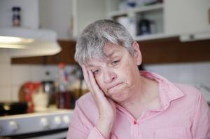 Maria Jansson beskriver sorgen över att inte alltid ha kunnat vara där för sina två söner.