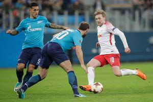 Vart spelar Emil Forsberg nästa säsong egentligen?