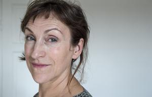 Författaren och illustratören Pija Lindenbaum är en av årets nomierade svenskar. Bild: Lars Pehrson / SvD / TT