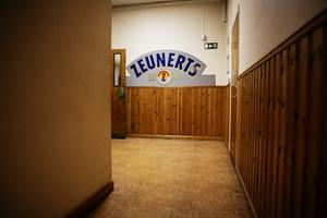 Korridorerna på bryggeriet ekar tomma. Ölen kommer fortfarande att bryggas men i Kopparberg. Vad som händer med varumärket om bryggeriet säljs återstår att se.