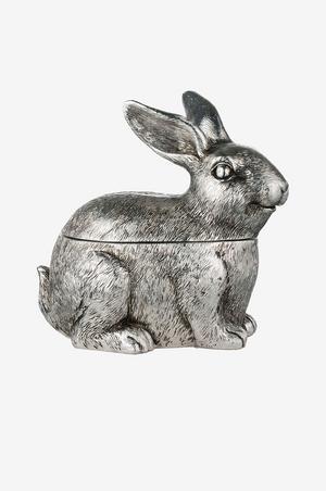 Ask i form av en kanin från Lene Bjerre, 449 kronor på Ellos.