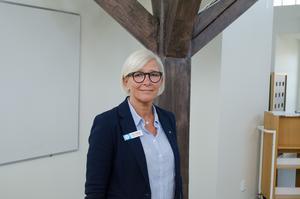 Maria Nyberg tycker om att motionsidrotta. Hon har under många år varit aktiv inom Friskis och Svettis. Promenader, styrketräning och golf är några av intressena.