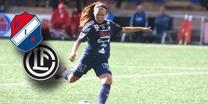 Anna Björklund kommer spela i Lugano under februari och mars.