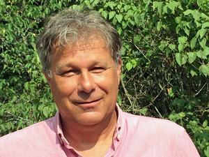 Johan Groth, meteorolog.