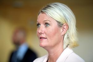 Foto:  Janerik HenrikssonMed några extra arbetstimmar i kalendern, ska örebroaren Lena Rådström Baastad hinna med att ta plats i socialdemokraternas riksdagsgrupp i höst - förutom jobbet som politisk sekreterare i samma grupp.