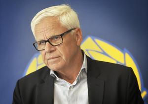 GIF Sundsvalls ordförande Hans Selling.