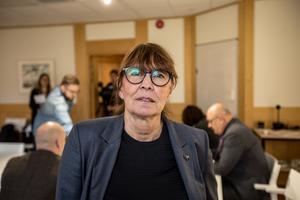 Karin Stikå Mjöberg: