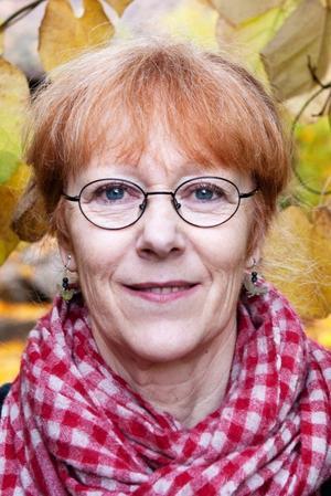 Karin Ferner. Foto: Arkiv