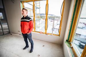 Vd Anders Backskog tror att det nya hotellet kommer att locka andra kunder än de som tidigare har besökt anläggningen. Bland annat konferensgäster.
