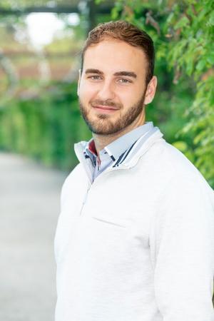 Christoffer Heimbrand Riksordförande, Liberala studenter