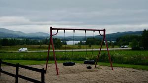 Dagens lekplats.