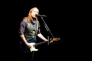 Konsert i dåvarande Swedbank Arena 2009. Foto: Maria Edstrand