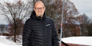 Nu är Peter Nässén på väg tillbaka efter hjärtoperationen.