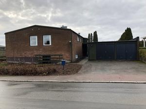 Eldhusgatan 3, Västerås, har sålts för 3 495 000 kronor. Foto: Britta Schemat