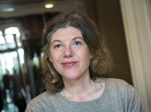 Sigrid Rausing skriver om sin svägerskas död i den drabbande boken