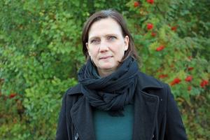 Lena de Veen debuterar med en berättelse inspirerad av hennes egen släkt. Bild: Ulf Lundén