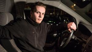 Nicholas Taube har haft mycket mejlkontakt med bilfirman i Stockholm sedan han dagen efter köpet upptäckte att bilen inte fungerade som den skulle.