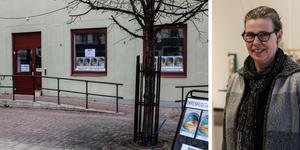Torsdagen är sista dagen för Kulturhuset Orren.