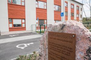 Björkmossens vård- och omsorgsboende invigdes i september i fjol – och är Södertäljes nyaste.