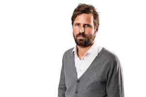 Henning Johannesson, chef för MM Sport.