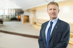 Staffan Eklöf (SD), riksdagsledamot.