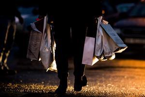 Att handla lokalt är viktigt, skriver Katarina Gustavsson. Foto: TT