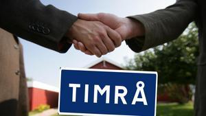 Villapriserna i Timrå har stigit mest i hela landet de senaste tio åren.