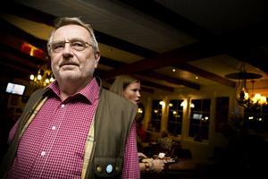 Göran Nygren (M). Foto: Janne Näss